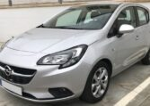 2015 Opel Corsa 1.4 Excellence manual 5 door hatchback car for sale in Spain Costa del Sol Marbella Mijas Costa Malaga