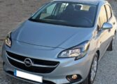 2015 Opel Corsa 1.4 Select petrol automatic 5 door hatchback car for sale in Spain Costa del Sol Marbella Mijas Costa Malaga