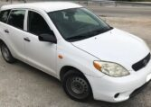 2006 Toyota Corolla Matrix 1.8 petrol manual 5 door hatchback car for sale in Spain Costa del Sol Marbella Mijas Costa Malaga