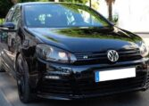 2010 Volkswagen Golf R 2.0 TSi DSG 5 door hatchback car for sale in Spain Costa del Sol Marbella Mijas Costa Malaga