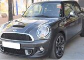 2011 Mini Cooper S automatic 3 door hatchback car for sale in Spain Costa del Sol Marbella Mijas Costa Malaga