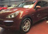 2013 Porsche Cayenne 3.0 diesel automatic 4x4 for sale in Spain Costa del Sol Marbella Mijas Costa Malaga