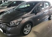 2015 Renault Clio 1.5 dCi Dynamique diesel automatic 5 door hatchback car for sale in Spain Costa del Sol Marbella Mijas Costa Malaga