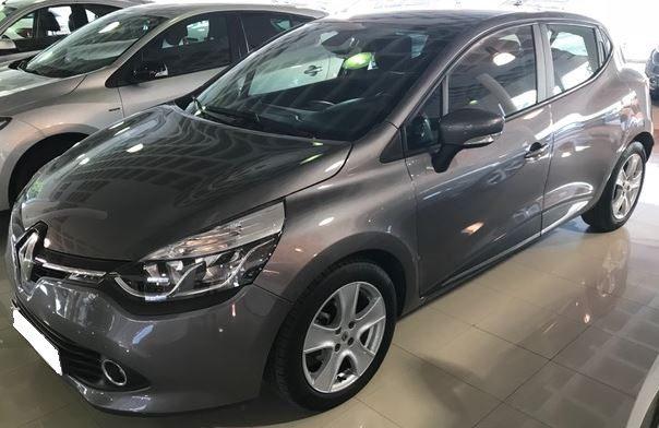 2015 Renault Clio 1.5 dCi Dynamique diesel automatic 5 door hatchback car for sale in Spain Costa del Sol Marbella Mijas Costa Malaga