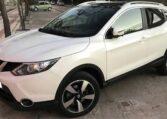2016 Nissan Qashqai 1.2 DIG-T N-Connecta 360 X-Tronic automatic 4x2 SUV for sale in Spain Costa del Sol Marbella Mijas Costa Malaga
