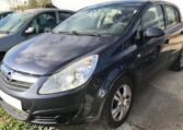 2006 Opel Corsa 1.3 CDTi diesel manual 5 door hatchback car for sale in Spain Costa del Sol Marbella Mijas Costa Malaga