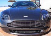 2008 Aston Martin Vantage cabriolet 4.3 Sportshift semi-automatic convertible sports car for sale in Spain Costa del Sol Malaga Torre del Mar Nerja