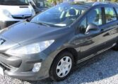 2008 Peugeot 308 SW Confort 1.6 HDi diesel manual estate car for sale in Spain Costa del Sol Marbella Mijas Costa Malaga
