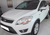 2009 Ford Kuga 2.0 TDCi Trend diesel manual 4x2 SUV for sale in Spain Costa del Sol Marbella Mijas Costa Malaga