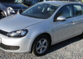 2009 Volkswagen Golf MK 6 1.6 TDi Advance diesel manual 5 door hatchback car for sale in Spain Costa del Sol Marbella Mijas Costa Malaga