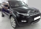 2012 Land rover Range Rover Evoque 2.0 Si4 Dynamic automatic 4x4 for sale in Spain Costa del Sol Marbella Mijas Costa Malaga