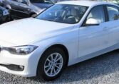 2015 BMW 316d 2.0 diesel manual 4 door saloon car for sale in Spain Costa del Sol Marbella Mijas Costa Malaga