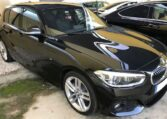 2016 BMW 125d Sport diesel automatic 5 door hatchback car for sale in Spain Costa del Sol Marbella Mijas Costa Malaga
