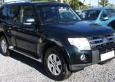 2007 Mitsubishi Montero 3.2 DID diesel automatic 7 seater 4x4 for sale in Spain Costa del Sol Marbella Mijas Costa Malaga