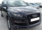 2006 Audi Q7 3.0 TDi Quattro tiptronic automatic 4x4 SUV for sale in Spain Costa del Sol Marbella Mijas Costa Malaga