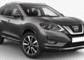 2017 Nissan X-Trail Tekna 1.6 dCi diesel manual SUV for sale in Spain Costa del Sol Marbella Mijas Costa Malaga