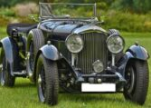 1931 Bentley 8 Litre Tourer classic car for sale in Spain Costa del Sol Marbella Mijas Costa Malaga