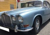 1967 Jaguar 420 S Type automatic 4 door saloon classic car for sale in Spain Costa del Sol Marbella Mijas Costa Malaga