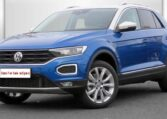 2018 Volkswagen T-Roc 2.0 TDi Sport 4Motion DSG7 diesel automatic 4x4 suv for sale in Spain Costa del Sol Marbella Mijas Costa Malaga