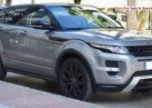 2012 Range Rover Evoque 2.0 Si4 Pure automatic 4x4 SUV for sale in Spain Costa del Sol Marbella Mijas Costa Malaga
