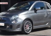 2015 Abarth 595 Turismo 1.4 turbo automatic coupe for sale in Spain Costa del Sol Marbella Mijas Costa Malaga