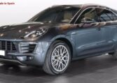 New 2018 Porsche Macan S diesel automatic 4x4 suv for sale in Spain Costa del Sol Marbella Mijas Costa Malaga