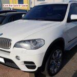 2011 BMW X5 xDrive 40d diesel automatic 4x4 SUV for sale in Spain Costa del Sol Marbella Mijas Costa Malaga