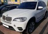 2011 BMW X5 xDrive 40d diesel automatic 4x4 SUV for sale in Spain Costa del Sol Marbella Mijas Costa Malaga