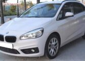 2015 BMW 218 automatic F45 2 series Active Tourer car for sale in Spain Costa del Sol Marbella Mijas Costa Malaga