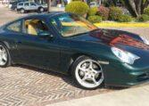 2003 Porsche 911 996 Carrera 4 3.6 coupe sports car for sale in Spain Costa del Sol Marbella Mijas Costa Malaga
