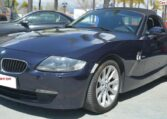 2006 BMW Z4 2.0i cabriolet convertible sports car for sale in Spain Costa del Sol Marbella Mijas Costa Malaga