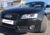 2008 Audi A5 2.7 TDi automatic 2 door coupe for sale in Spain Costa del la Luz Huelva Ayamonte