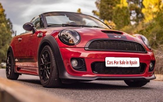 2013 Mini One John Cooper Works Roadster Convertible Cars For Sale
