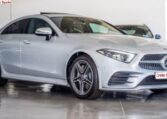 2018 Mercedes Benz CLS350d 4matic diesel automatic 4 door luxury saloon car for sale in Spain Costa dle Sol Marbella MIjas Costa Malaga